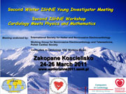 Second Winter ISHNE Meeting
